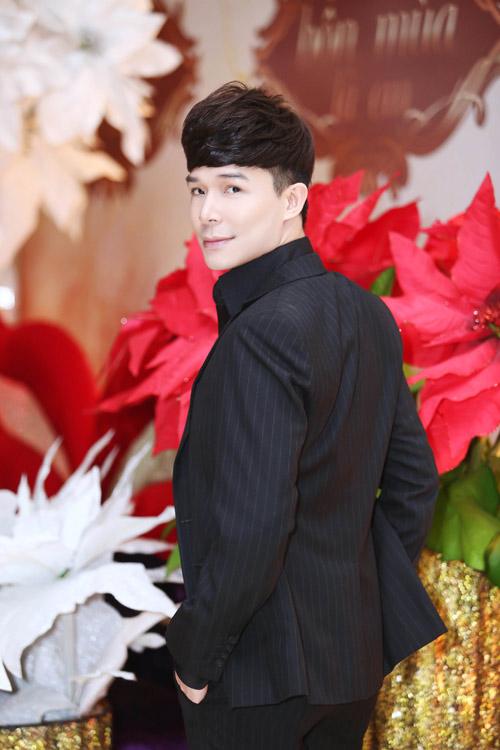 """nathan lee dien trai """"kho cuong"""" - 2"""