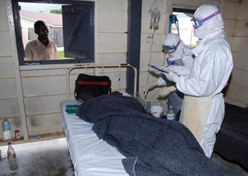 dich ebola: who dua ra cac bien phap y te quoc te - 1