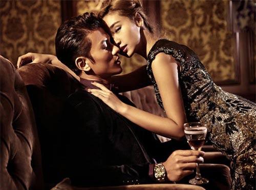 em khong the lay chong ngheo - 1