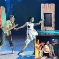 Làm mẹ - BHVN nhí: Đoan Trang xin lỗi khán giả vì gây khóc thương