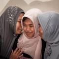 Làm mẹ - Cô bé Indonesia bị sóng thần cuốn trở về sau 10 năm
