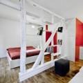 Nhà đẹp - Hóa giải bất cập gây hại khi chọn căn hộ chung cư diện tích nhỏ