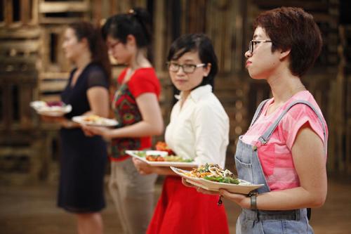 top 12 masterchef vietnam lo dien - 2