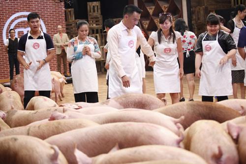 top 12 masterchef vietnam lo dien - 7