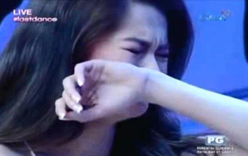 my nhan dep nhat philippines duoc ban trai cau hon - 4