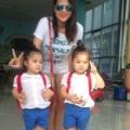 Làng sao - Những sao Việt bất ngờ thú nhận làm mẹ đơn thân