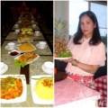 Bếp Eva - Rằm tháng Bảy: Người Việt xa xứ cũng ăn chay