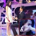 Làng sao - Mỹ nhân đẹp nhất Philippines được bạn trai cầu hôn