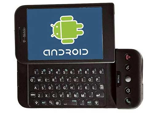 8 smartphone danh dau chang duong phat trien cua android - 1