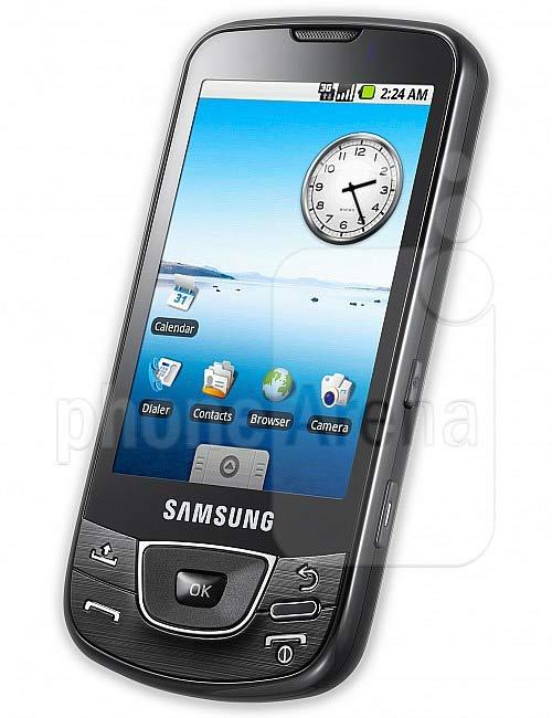 8 smartphone danh dau chang duong phat trien cua android - 2