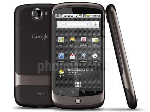 8 smartphone danh dau chang duong phat trien cua android - 6