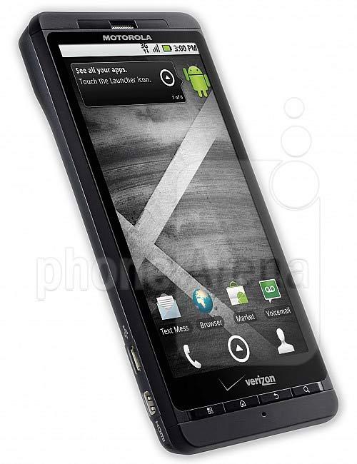 8 smartphone danh dau chang duong phat trien cua android - 8