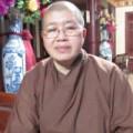 Tin tức - Thanh tra chùa Bồ Đề: Sư trụ trì Đàm Lan nói gì?