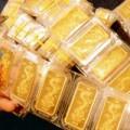 Mua sắm - Giá cả - Giá vàng giảm, ngược chiều dự báo của các chuyên gia