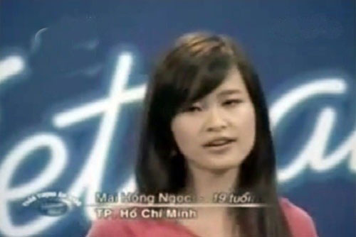 9 sao viet it ai biet tung thi rot o vietnam idol - 1