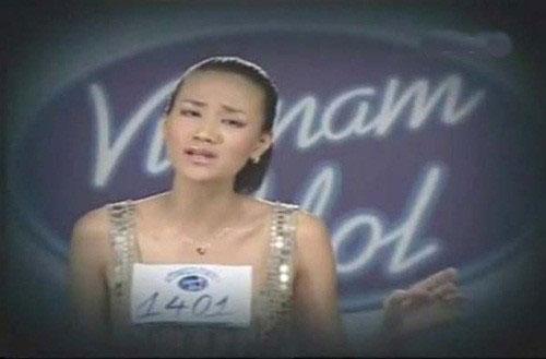 9 sao viet it ai biet tung thi rot o vietnam idol - 8