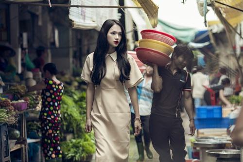 """huong giang idol khien gai """"xin"""" cung phai ghen ti - 10"""