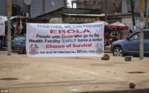 nhung hinh anh dau thuong tu vung tam dich ebola - 14