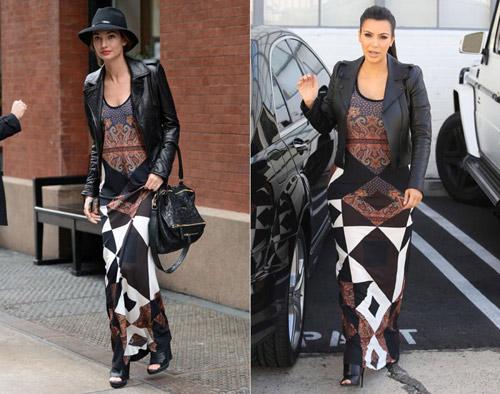"kim kardashian ""pha"" hang hieu vi dang khung - 2"
