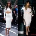 """Thời trang - Kim Kardashian """"phá"""" hàng hiệu vì dáng khủng"""