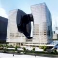 Nhà đẹp - Bên trong khách sạn mô phỏng tàu vũ trụ tại Dubai