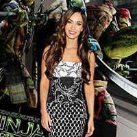 Megan Fox có phải sức hút duy nhất của Ninja Rùa?