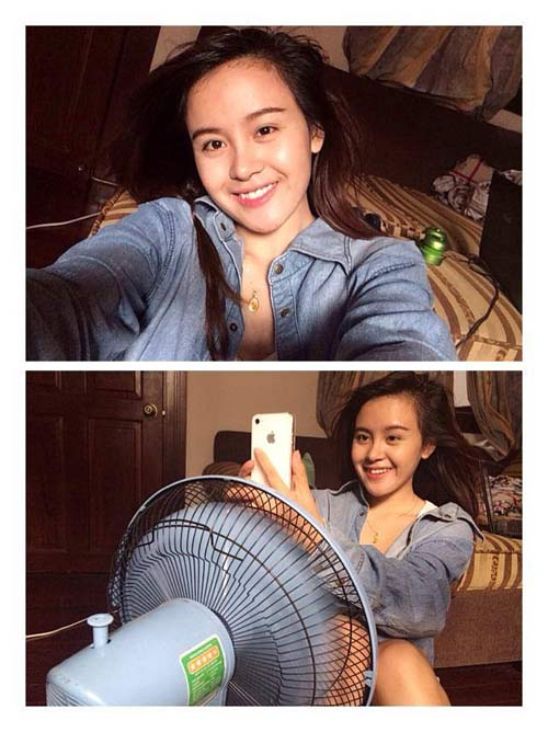 xuan lan hanh phuc don sinh nhat ben con gai - 5