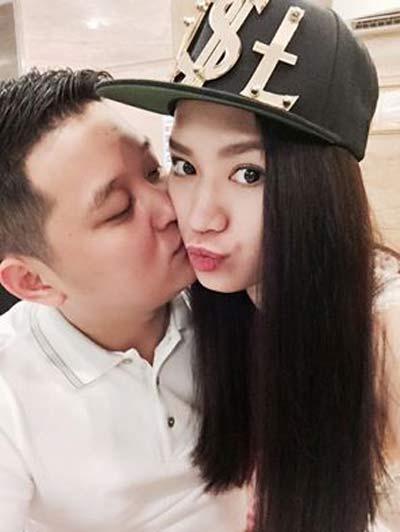 xuan lan hanh phuc don sinh nhat ben con gai - 11