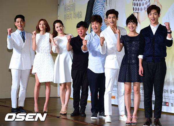 kim hyun joo tre trung sau 12 nam dong giay thuy tinh - 9