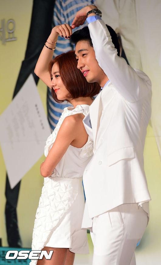 kim hyun joo tre trung sau 12 nam dong giay thuy tinh - 8