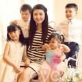 Bà bầu - Mang tam thai, Á hậu Tây Đô tăng 45kg