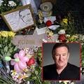 Xác nhận tài tử Robin Williams treo cổ tự tử