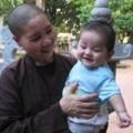 Tin tức - Xác minh trẻ biến mất ở chùa Bồ Đề: Vẫn thiếu 3 bé