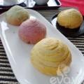 Bếp Eva - Cách làm bánh Trung thu ngàn lớp