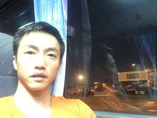 "quoc cuong ""nhan lenh"" vo goi ve cham subeo - 4"