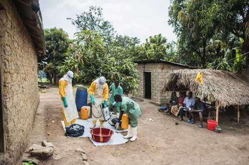 hanh trinh toi cai chet cua mot nan nhan nhiem ebola - 8