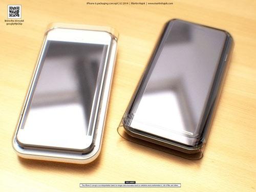ban dung 3d iphone 6 kem hop dung kieu moi - 3