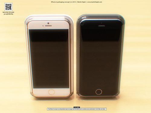 ban dung 3d iphone 6 kem hop dung kieu moi - 5