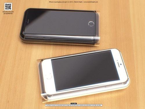 ban dung 3d iphone 6 kem hop dung kieu moi - 7