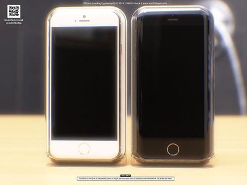 ban dung 3d iphone 6 kem hop dung kieu moi - 8