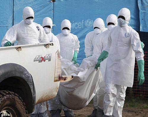 tay phi: doi pho ebola bang hang rao, sung dan - 1