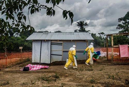 tang toc, so hai bao trum ngoi lang giua 'tam chan' ebola - 1