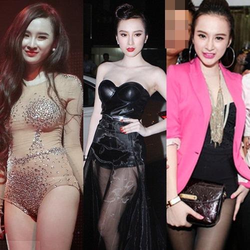 "top 10 my nhan vbiz ""nghien"" quan 5cm - 2"