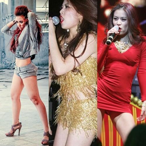 "top 10 my nhan vbiz ""nghien"" quan 5cm - 6"