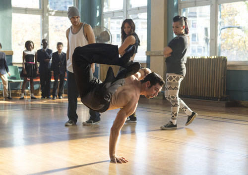 "co hoi tham gia dai tiec vu dao chao don ""step up all in"" - 3"