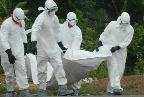 who: the gioi da qua coi nhe dai dich ebola - 1