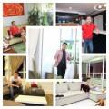 Nhà đẹp - 5 sao nam độc thân sở hữu căn hộ tiền tỷ
