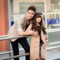 Làm đẹp - Gặp cặp đôi Việt đẹp như phim Hàn