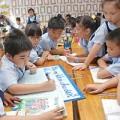 Làm mẹ - Khốn khổ vì cho con học trường quốc tế