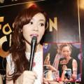 Làng sao - Hoa hậu Hongkong trả lời tin đồn hát ở quán bar